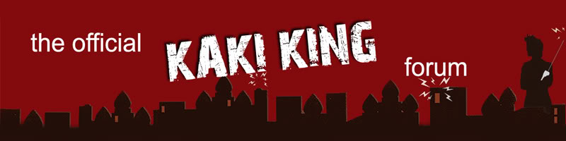 The Kaki King Family