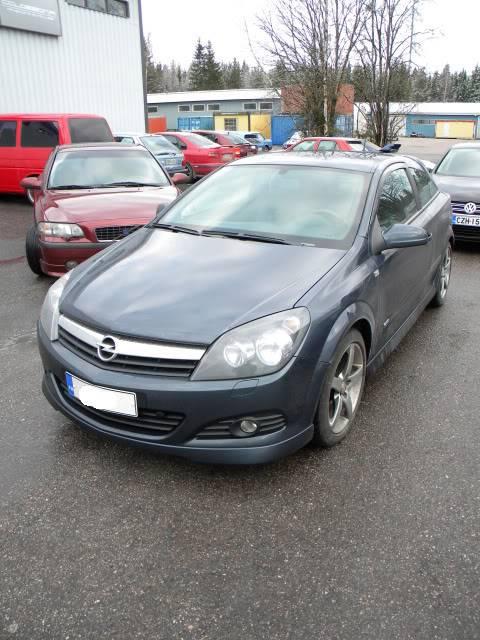 Opel astra H Gtc 2.0Tbo DSCN0197
