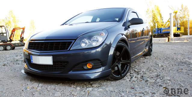 Opel astra H Gtc 2.0Tbo Astrah02