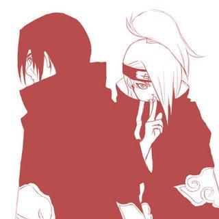 Naruto Picture Thread Itadei