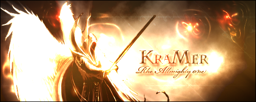 KraMer Arts 2.1 Kramertheallmightyone2