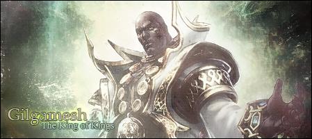 KraMer Arts 2.1 Gilgameshv2