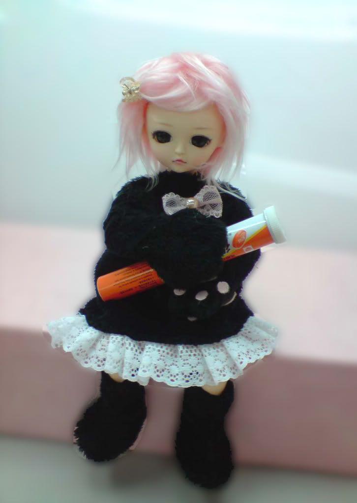 my baby~!!** P191208_1641