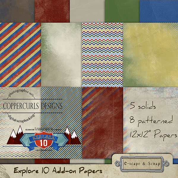 Explore 10 - Palette A Explore10-Paper-Prev-coppercurlsdesigns