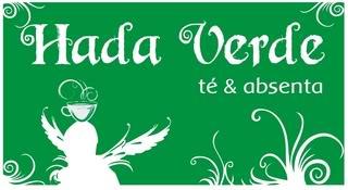 Hada Verde, té y absenta, nuestra sede :) Hadaverde_rtulo_exterior
