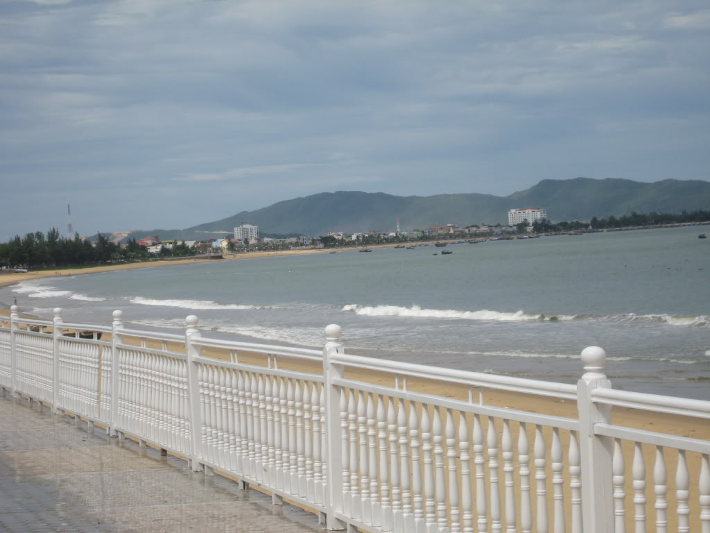 Ai về phố biển Quy Nhơn... Picture408