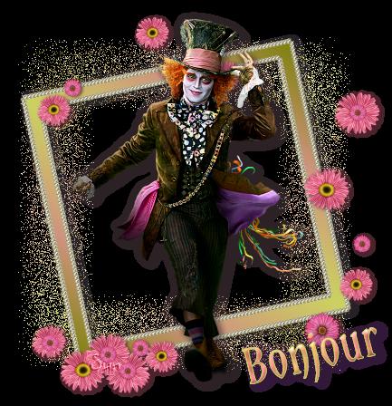Bonjour Ami(e) Visiteur(euse) 20120226bjr