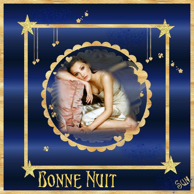 Bonne Nuit Bn1ee
