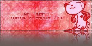-Graphisme Cat Life- Pandalife