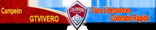 Participantes de la Copa Viverorapids2