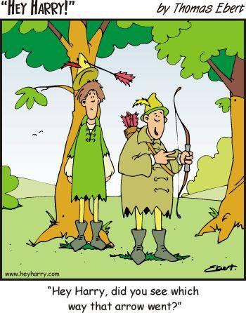Hình ảnh vui về sự tiến hoá của loài người Misc-funny-pic-arrow