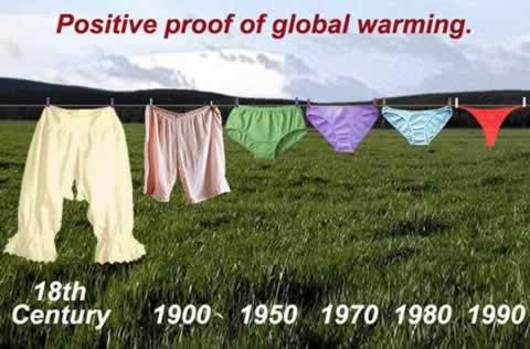 Hình ảnh vui về sự tiến hoá của loài người Misc-funny-pic-proof-Of-Global-Warm