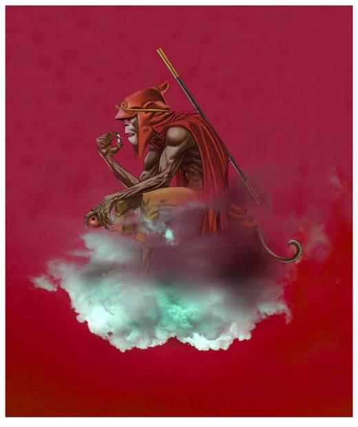 Hình ảnh vui về sự tiến hoá của loài người Monkeys-cloud-cover-flat_med