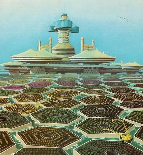 Hình ảnh vui về sự tiến hoá của loài người 1984-sea-city-of-the-future