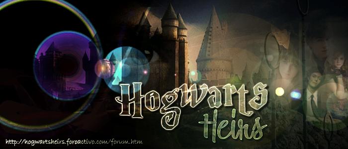 Herederos de Hogwarts