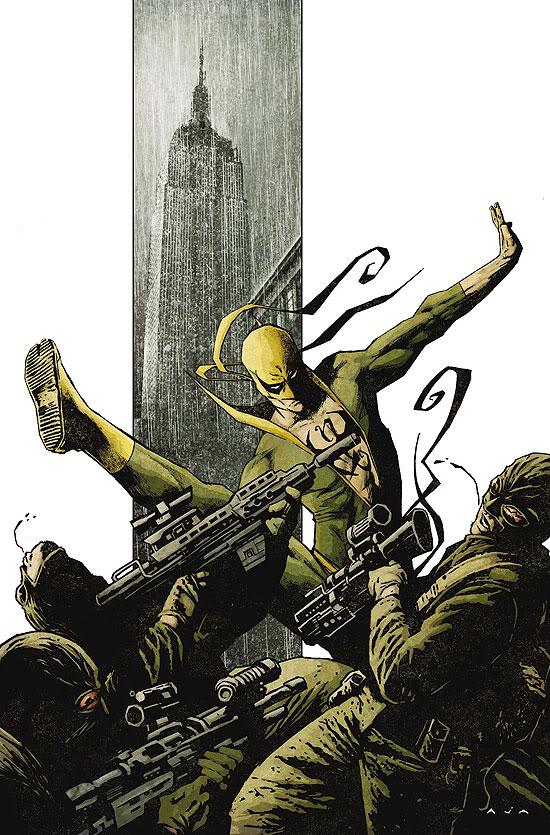Iron Fist (Danny Rand) TI_IRONFIST_002