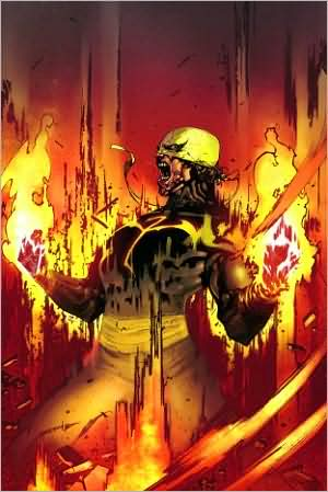 Iron Fist (Danny Rand) Iron-fist-4