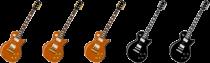 Guitar ranks 3-4