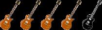 Guitar ranks 4-4