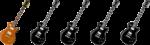 Guitar ranks A1-2
