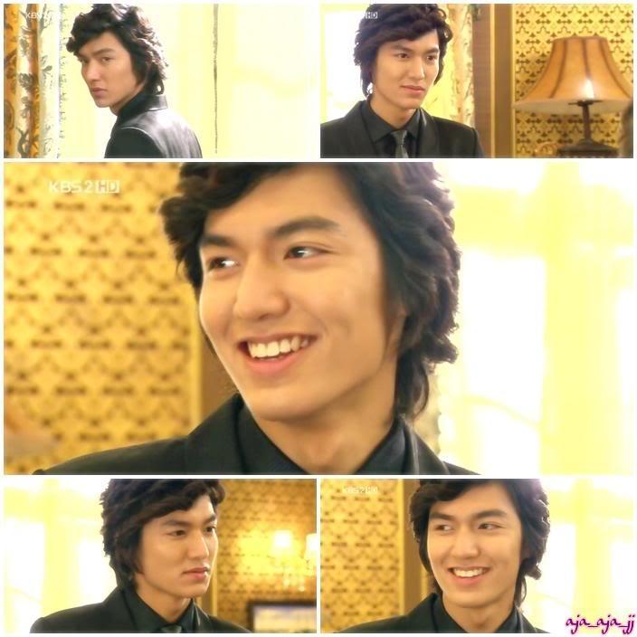 Lee Min Ho - BOYS OVER FLOWERS RESİMLERİ 10-1