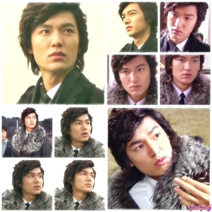 Lee Min Ho - BOYS OVER FLOWERS RESİMLERİ 11-1