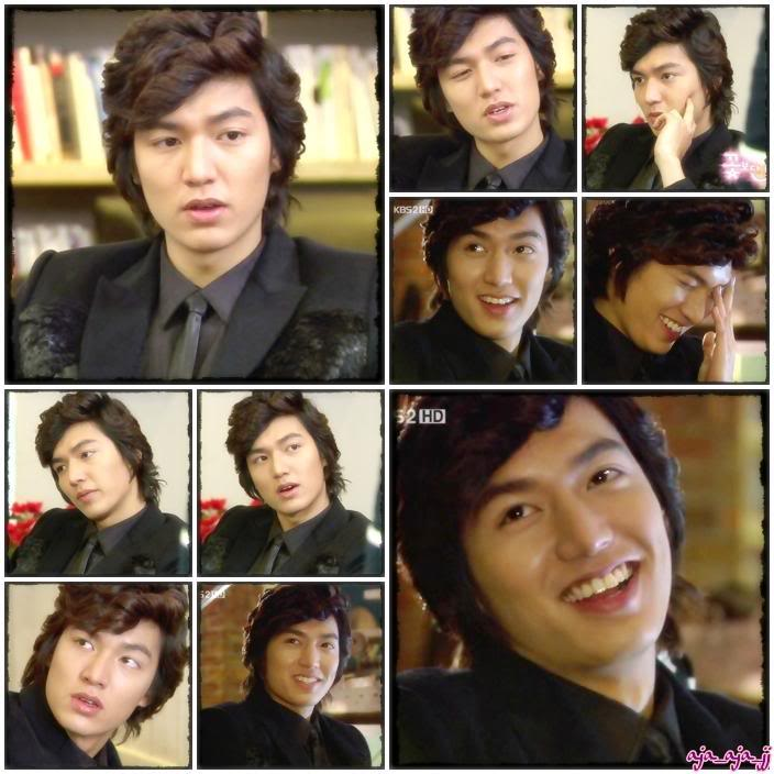 Lee Min Ho - BOYS OVER FLOWERS RESİMLERİ Page-1