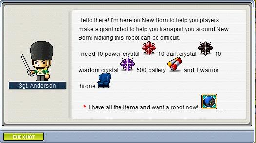 Instruction for Manual Patch For NBS ! Download it to prevent DC ! RobottechNPC