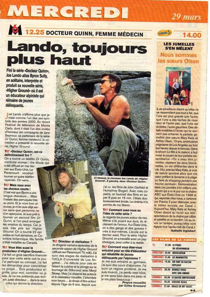 COUVERTURES DE MAGAZINES - Page 2 Img028
