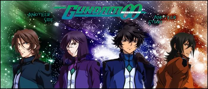 Gundam 00 Another Side/Story