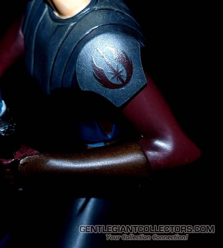 Anakin Skywalker Clone War 3D Ani4
