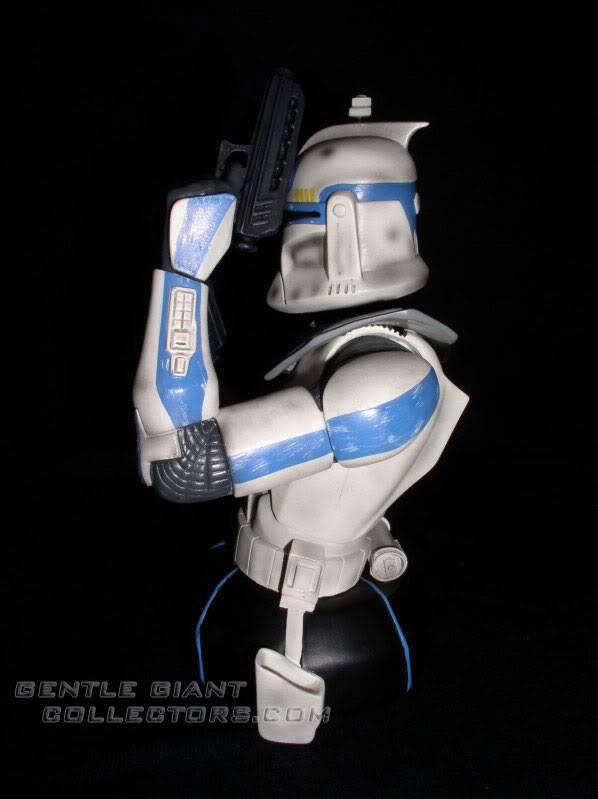 Capitain Rex PGM - Mini Bust P1010015