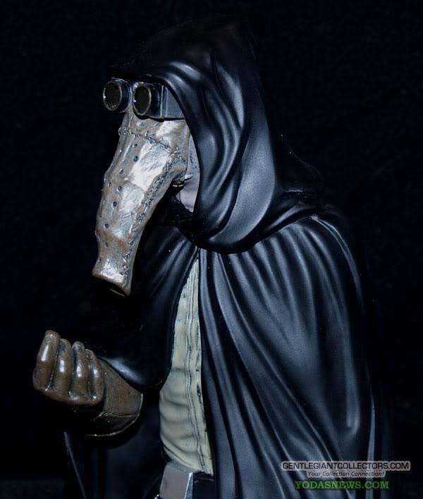 Mini buste Garidan Star Wars P8018056