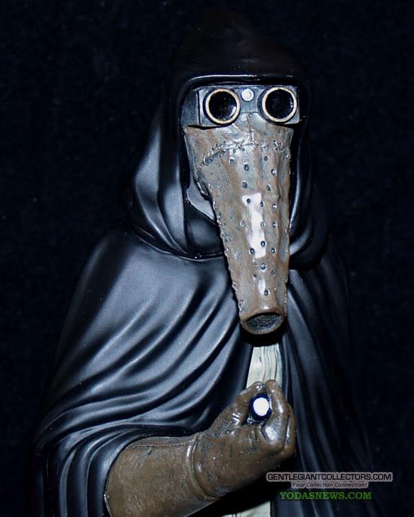 Mini buste Garidan Star Wars P8018058
