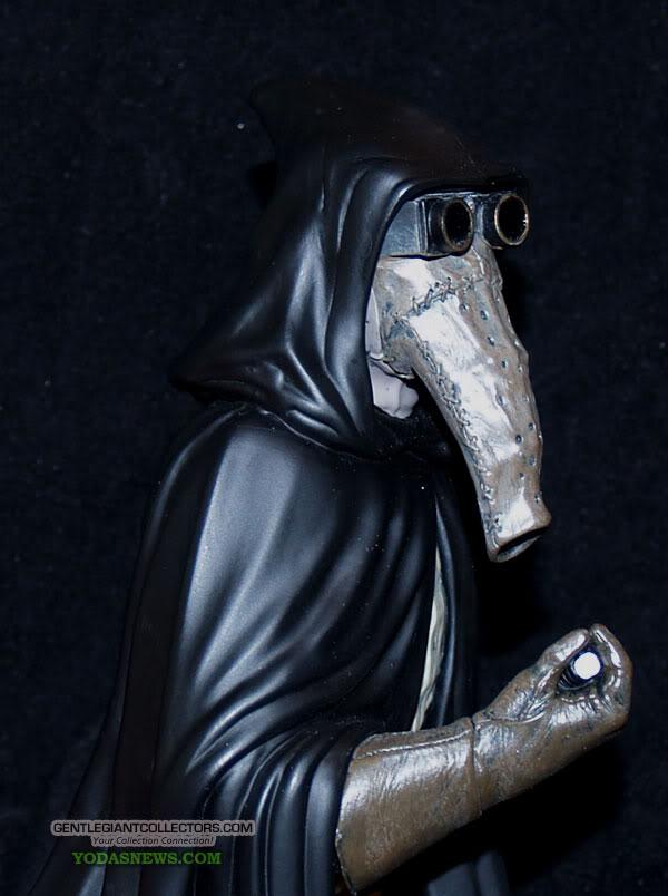 Mini buste Garidan Star Wars P8018059