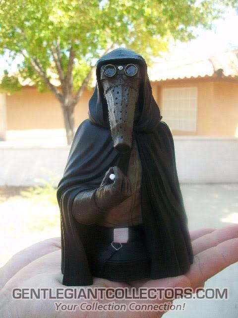 Mini buste Garidan Star Wars Gard2