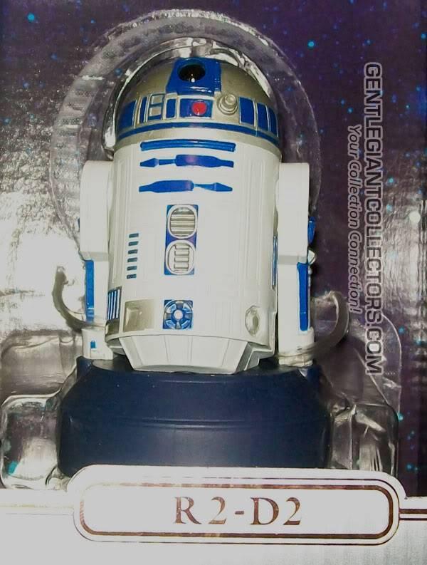 R2-D2 Mini Bust ? R2r2r22