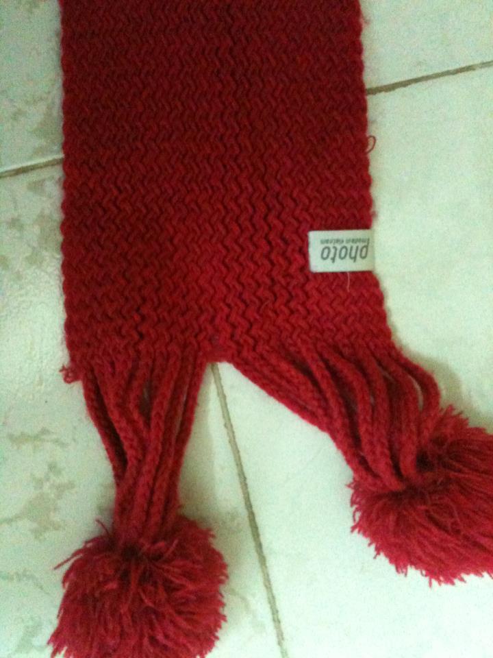 ai biết đan khăn này giúp em với ạ 558994_376914052398605_1845025306_n
