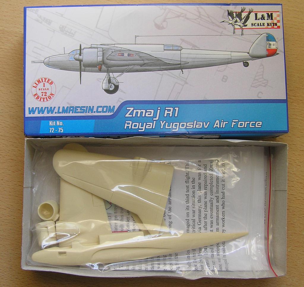 L&M resin makete 1/72 P9180117