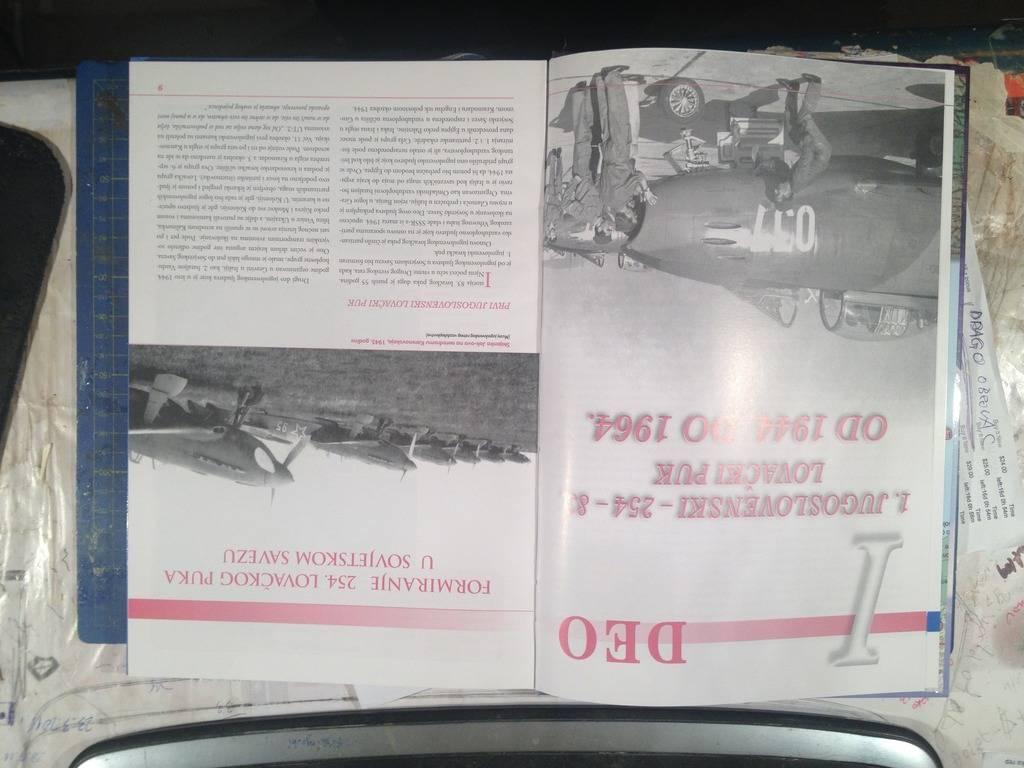 PRODAJA - knjige Yu tematika IMG_1436