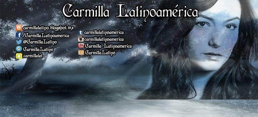 Carmilla Latinoamerica