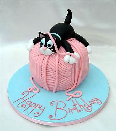 Happy birthday BrycE! Kitten
