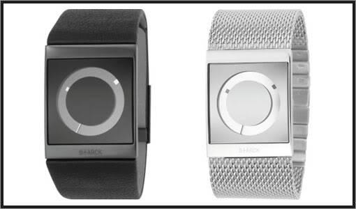 Philippe Starck Philippe-Starck-Watch