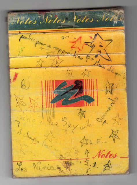 Carnet numéro 06 Sanstitre-1-2
