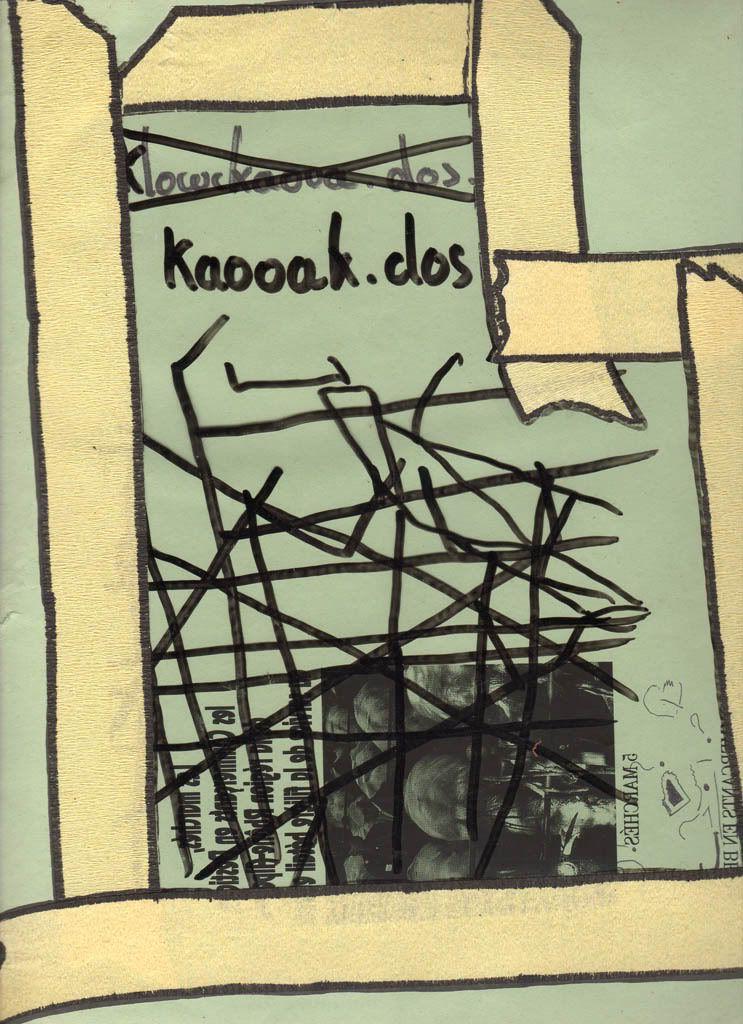KAOOAK.Dos Sanstitre-1