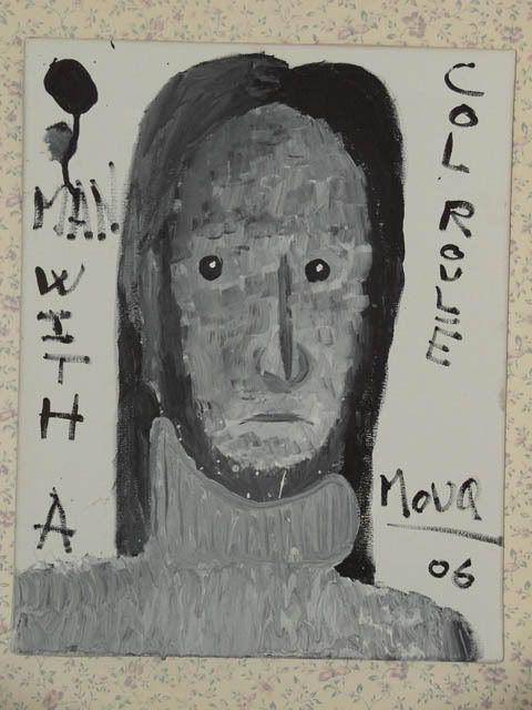 Série intitulée Man KIF_1165