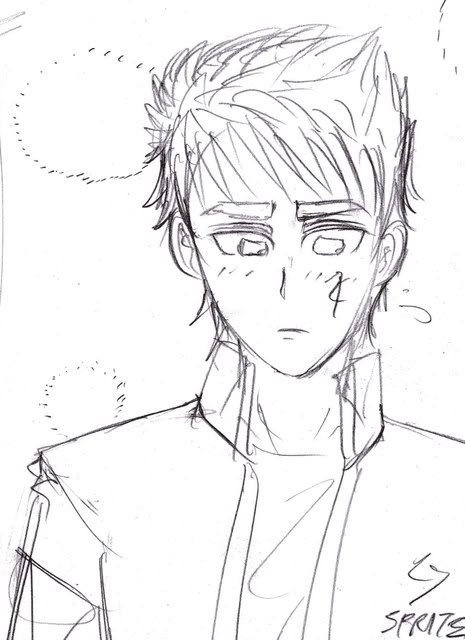 """[Character]""""น้องปู--CANCER""""[Complete+แอบมาspoil turn 3/2] - Page 3 1025-2"""