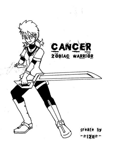 """[Character]""""น้องปู--CANCER""""[Complete+แอบมาspoil turn 3/2] 12"""