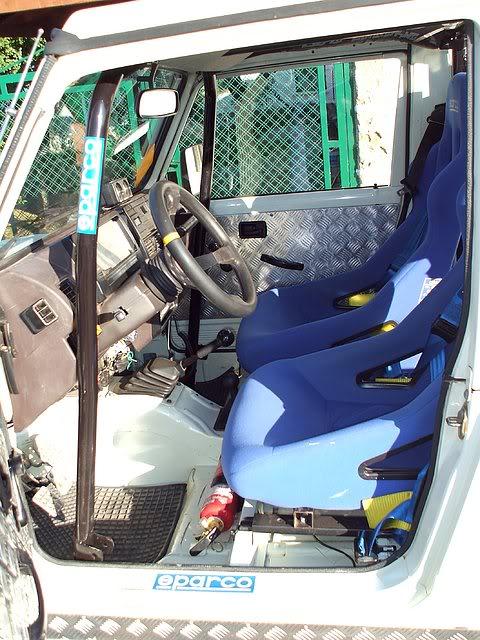 Un Suzuki bien cargado Dbda5db2