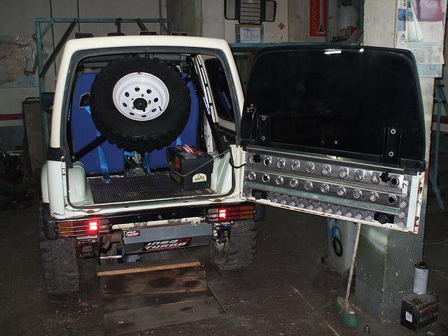 Un Suzuki bien cargado F05cb676